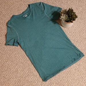 Decree Vintage Washed T-shirt, Sz. S.